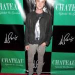 Levi Johnston Celebrates His 21st Birthday At Chateau Nightclub & Gardens