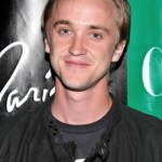 Harry Potter BlogHogwarts Tom Felton 11