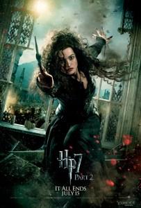 Harry Potter BlogHogwarts HP7 Parte 2 14