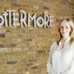 J.K. Rowling Pottermore 2011