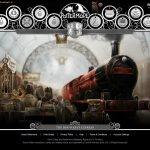 Expreso Hogwarts - Pottermore