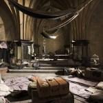 Harry Potter BlogHogwarts HP7 II Locación 10