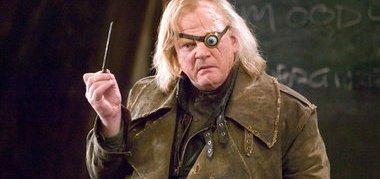 Harry Potter BlogHogwarts Moody