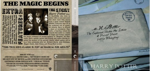 Harry Potter BlogHogwarts The Criterion Collection (1)