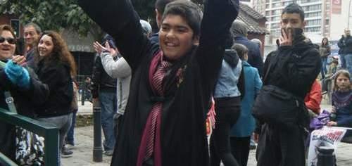 Yo estudié gratis en Hogwarts