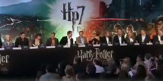 Harry Potter BlogHogwarts Prensa