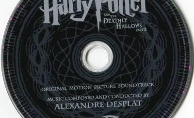 Harry Potter BlogHogwarts OST
