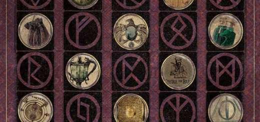 Harry Potter BlogHogwarts Artefactos
