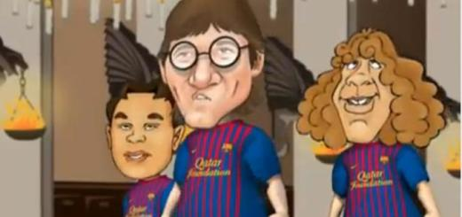 Harry Potter BlogHogwarts Messi