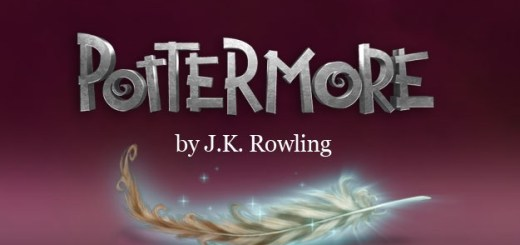 Harry Potter BlogHogwarts Pottermore