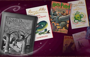 Harry Potter BlogHogwarts Ventas Pottermore