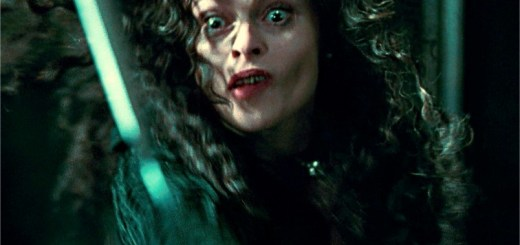 BlogHogwarts Harry Potter Bellatrix Lestrange