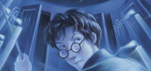 Harry Potter BlogHogwarts Harry Potter y la Orden del Fenix