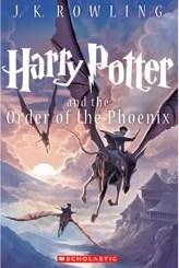 Harry Potter BlogHogwarts Orden del Fenix Nueva Portada2
