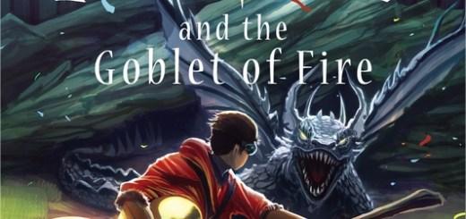 Harry Potter BlogHogwarts Portada Caliz de Fuego