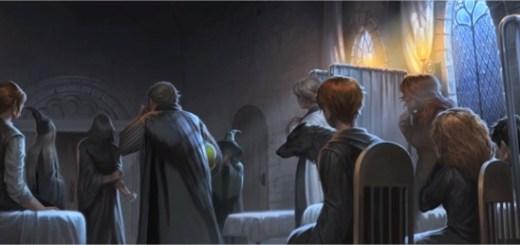 Harry Potter BlogHogwarts Momento Pottermore