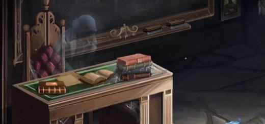 Harry Potter BlogHogwarts Profesor Binns