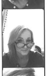 Harry Potter BlogHogwarts JK Rowling Selfie