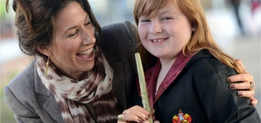 Harry Potter BlogHogwarts Niños Enfermos en Hogwarts 01