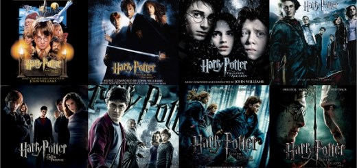 Harry Potter BlogHogwarts Bandas Sonoras