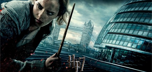 Harry Potter BlogHogwarts Test de Bechdel
