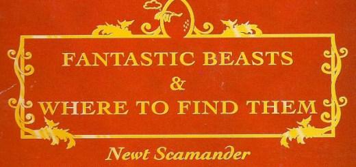 Harry-Potter-BlogHogwarts-Animales Fantasticos y donde Encontrarlos