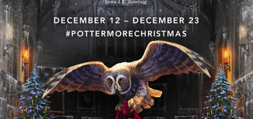 Harry Potter BlogHogwarts Campana Navidad Pottermore