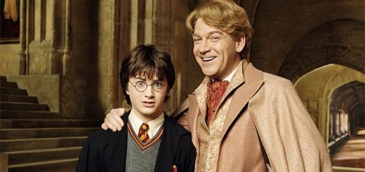 Harry Potter BlogHogwarts Gilderoy Lockhart