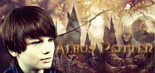 Harry Potter BlogHogwarts Albus Potter
