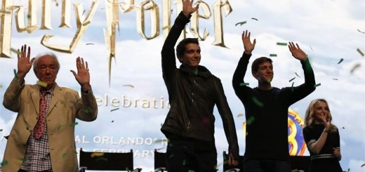 Harry Potter BlogHogwarts Celebracion Orlando