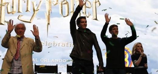 Harry Potter BlogHogwarts Celebracion Orlando