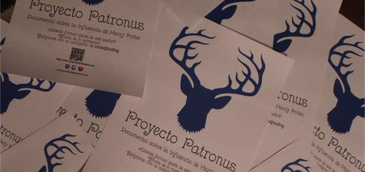 Harry Potter BlogHogwarts Proyecto Patronus