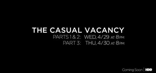 hbo casual vacancy