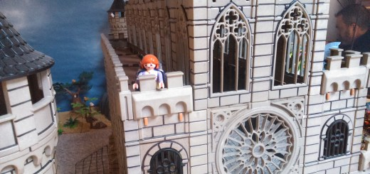 hogwarts playmobil 2