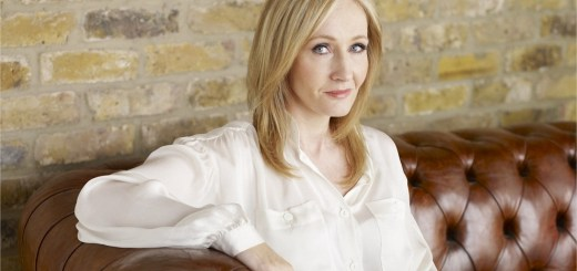 Harry Potter BlogHogwarts JK Rowling Dia del Libro Twitter
