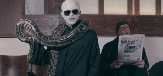 Harry Potter BlogHogwarts Video Parodia
