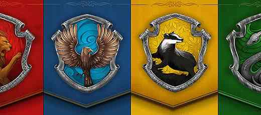 Harry Potter BlogHogwarts Pottermore Guide Android 2