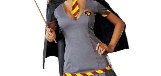 harry potter chica 2
