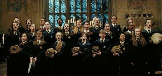 Harry Potter BlogHogwarts Concierto
