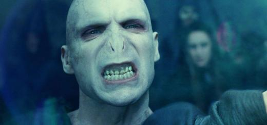 Harry Potter BlogHogwarts Voldemort Pronunciacion