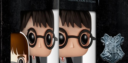 funko potter harry dvd 1