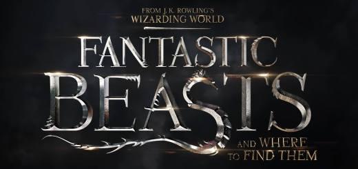 Harry Potter BlogHogwarts Trailer Animales Fantasticos