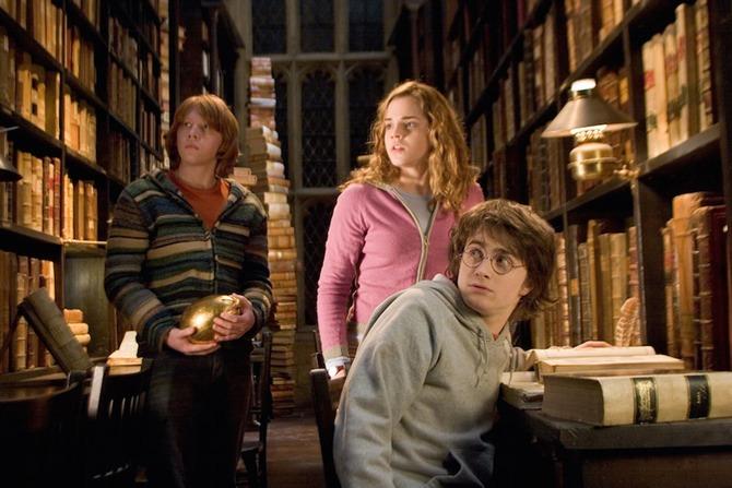 13 cosas que te hacen un verdadero fan de Harry Potter