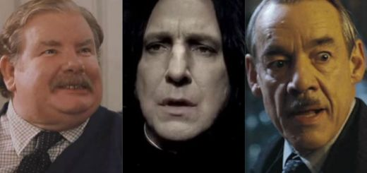 Harry Potter BlogHogwarts Actores Fallecidos (11)