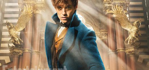 Harry Potter BlogHogwarts Animales Fantasticos