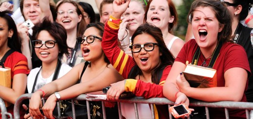 fans de harry potter