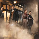 Harry Potter BlogHogwarts Animales Fantasticos