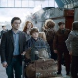 Harry Potter y Albus Severus