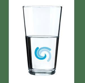 LoanLogics Glass Half Full