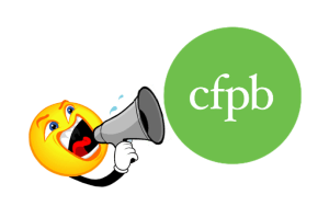 Report to the CFPB